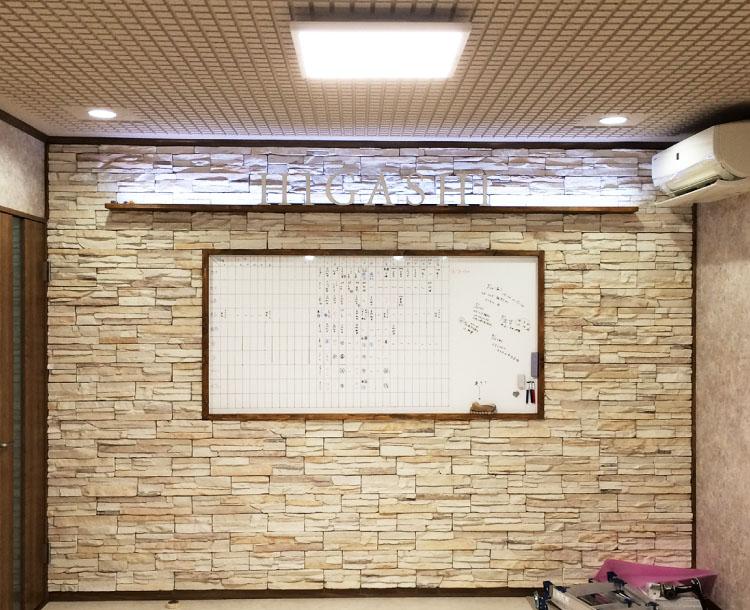 LEDサイン・ホワイトボード制作